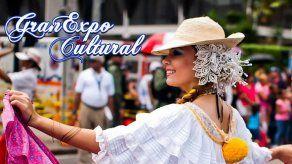 Asiste a la Gran Expo Cultural el 26 de octubre en Market Plaza