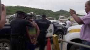 Detención provisional para hombre por asesinato de una estudiante en Arraiján