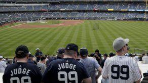 Judge otra vez lidera en camisetas vendidas
