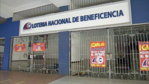 La investigación en perjuicio de la LNB, es desarrollada por la Fiscalía Superior Anticorrupción del MP.