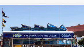 Lanzan un food truck de pescado sostenible para crear conciencia en EE.UU.