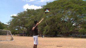 Panameños disfrutaron de un día al aire libre en el XVI Festival de Cometas