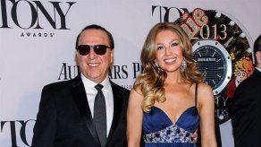 Tommy Mottola le desea solo lo mejor a su exmujer Mariah Carey