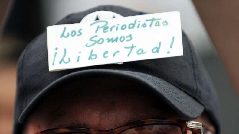 CIDH pide a Venezuela que cese en su hostigamiento a los medios críticos