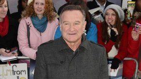 La viuda de Robin Williams no puede mantener la casa en la que ambos vivían