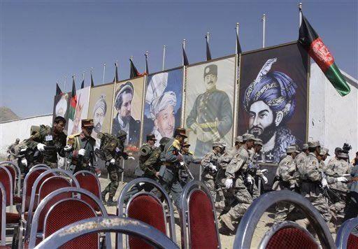 Presidente afgano escapa a otro intento de asesinato