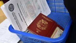 Colombia pide de nuevo a ONU designar funcionario ante el éxodo venezolano