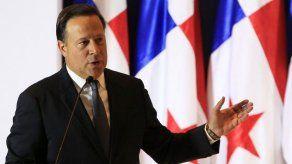 Varela felicita a presidentes de Colombia y Venezuela tras alcanzar acuerdo