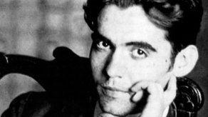 Los efebos tristes de García Lorca