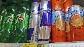 OMS se retracta de propuesta de gravar bebidas azucaradas