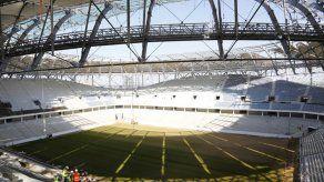 Rusia: Langostas podrían destruir campos de juego en Mundial
