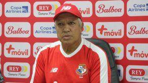 Tolo Gallego: Yo vine a ganar porque en toda mi trayectoria fui un ganador