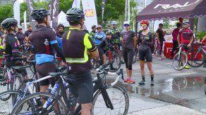 Ciclistas lamentan el fallecimiento de joven de 15 años atropellado en Parita