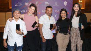 La alianza entre La Patrona Remix y Huawei es un hecho