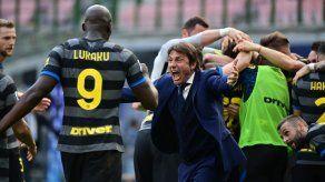 Inter a un paso del Scudetto, Atalanta segundo en Serie A