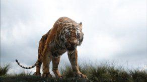 Feroz estreno de The Jungle Book en cines de EEUU y Canadá