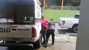 Asaltante neutralizado por comerciante en El Valle de San Isidro comparecerá ante un Tribunal
