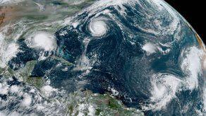 La ONU pronto se quedará sin nombres para los huracanes