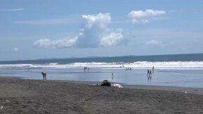 Coordinan acciones frente al incremento de visitantes a playas y balnearios en Chiriquí