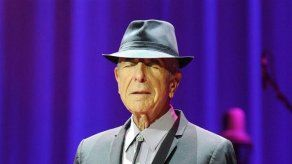 Así fue el funeral de Leonard Cohen
