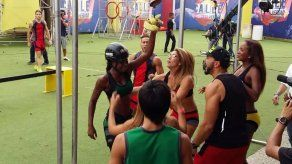 Sara y Yoani disputarán final de la 3era temporada de Calle 7