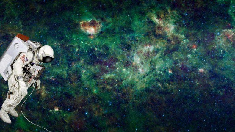 En el espacio, el corazón de los astronautas se redondea, dice estudio