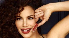 Patricia De León está en Panamá y brinda detalles sobre su nueva línea de labiales