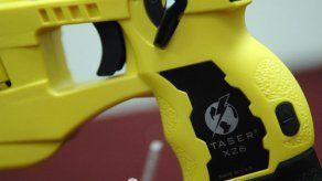 EEUU: un hombre admite que disciplinaba a los niños con una pistola eléctrica