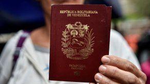 Unos 115,000 venezolanos viven de forma irregular en República Dominicana, país de casi 11 millones de habitantes.