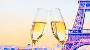 Disfruta la llegada de un nuevo año en la ciudad del amor