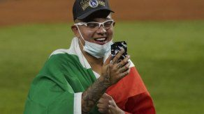 Mexicanos al rescate: Urías y González destacan por Dodgers