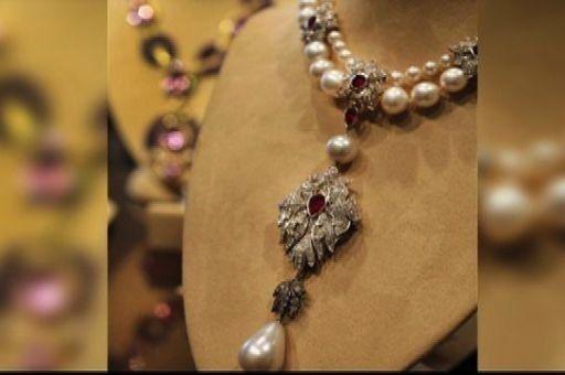 Buscando la nueva Peregrina en el Archipiélago de las Perlas