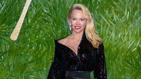 Pamela Anderson y su marido no han salido de la cama desde que se casaron