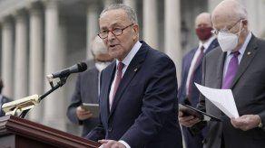 EEUU: Avanza postulación de jueza pese a boicot demócrata