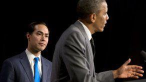 Obama califica de desgarradora muerte de joven afroamericano en Misuri