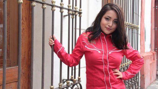 Rubí, la quinceañera más famosa cumple 18 años sin renunciar a sus sueños