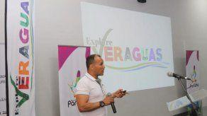 """Lanzan marca destino """"Explore Veraguas"""" para promover el turismo en esta provincia"""
