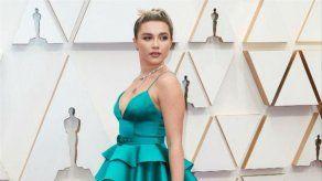 Florence Pugh protagonizará el thriller Dont Worry Darling de Olivia Wilde