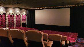 Los cines vacíos de hoy