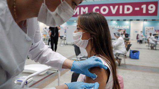 Rusia cumple con el compromiso para el suministro de vacunas a Nicaragua y más de la mitad de las cantidades acordadas ya fueron entregadas a Managua, aseguró Lavrov.