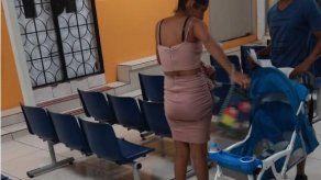 Hospital del Niño habla sobre la inundación suscitada en sus instalaciones
