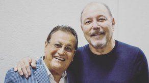El salsero puertorriqueño Ismael Miranda intervenido por derrame cerebral