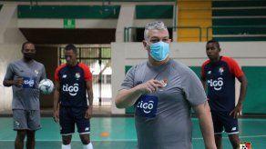 Botana elige sus 12 convocados para amistosos ante Marruecos