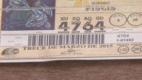 Error en fecha de billete del Gordito del Zodiaco causa confusión