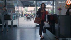 Enfermeras 2 | María Clara comienza a darse cuenta que vender no es lo suyo