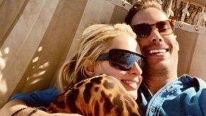 Paris Hilton celebra su primer aniversario con Carter Reum