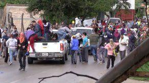 PRI retiene mayoría parlamentaria y un independiente gana primera gobernación en México