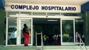 Suministro eléctrico será suspendido este domingo en el Complejo Hospitalario