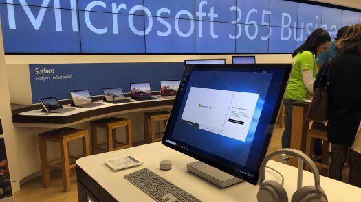 """Un vocero del Ministerio chino de Exteriores al que se preguntó en el pasado por el ataque a Microsoft Exchange dijo que China """"se opone con firmeza y combate los ciberataques y el robo cibernético en todas sus formas""""."""
