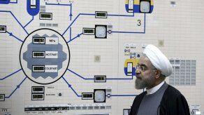Programa nuclear iraní al deshacerse el acuerdo